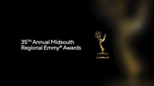 35th Annual Midsouth Regional Emmy