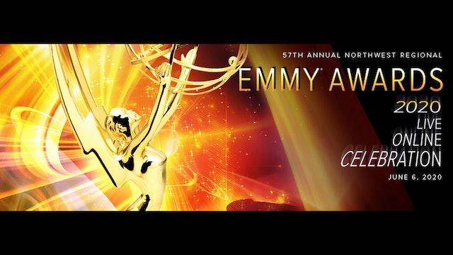 57th Annual NATAS Northwest Emmy Awards