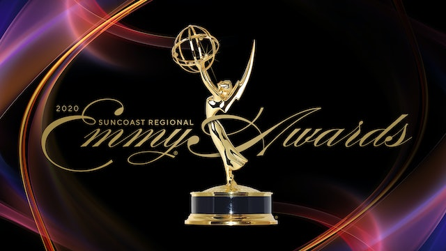 2020 Suncoast Regional Emmy® Awards