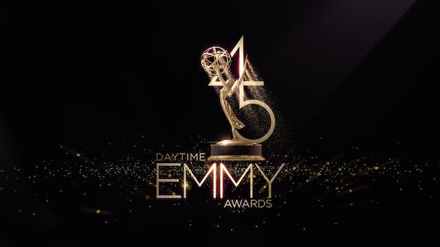 The 45th Annual Daytime Emmy® Awards