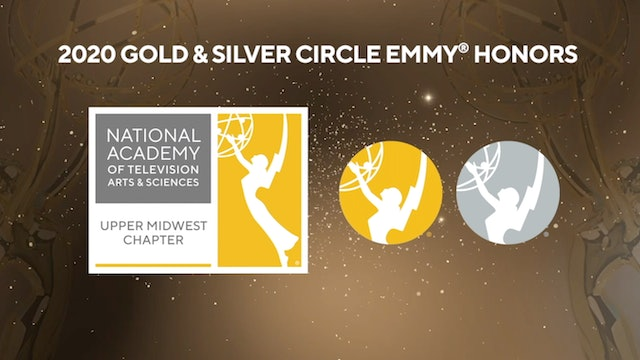 2020 Upper Midwest Gold & Silver Circle Honors Show