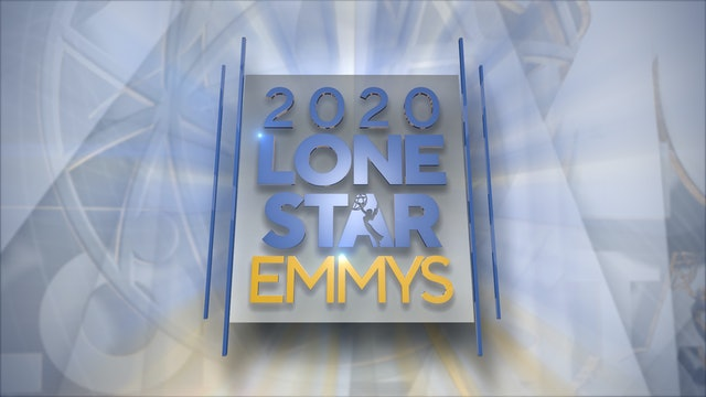 2020 Lone Star Chapter Emmy® Awards