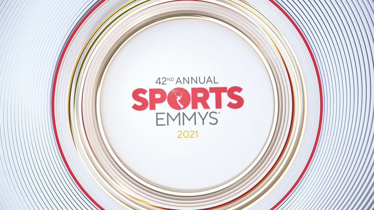 The 42nd Annual Sports Emmy® Awards
