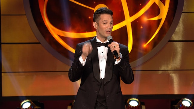 The 46th Annual Daytime Creative Arts Emmy® Awards