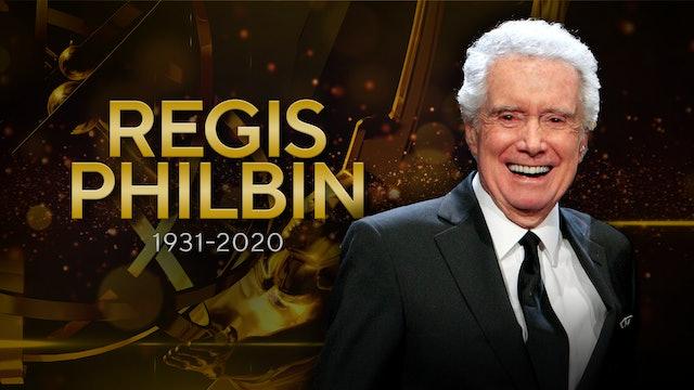 Regis Philbin (1931-2020)