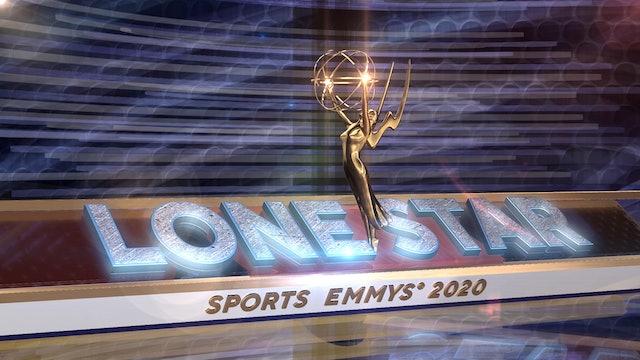 2020 Lone Star Regional Sports EMMY® Show