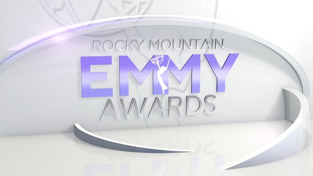 43rd Annual Rocky Mountain Emmy Awards and Virtual Gala
