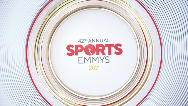 The 42nd Annual Sports Emmy Awards