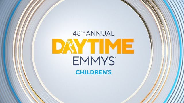 Daytime Emmy® Awards - Children's & A...