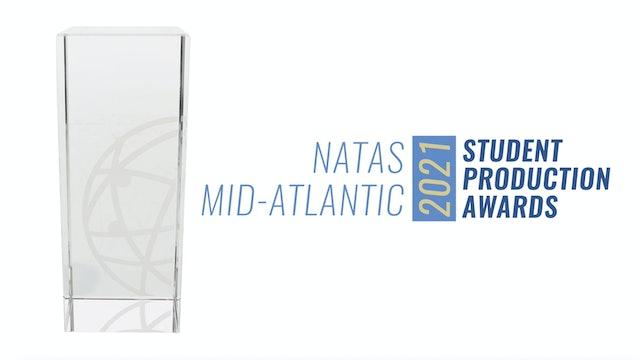 NATAS Mid-Atlantic Student Production Awards