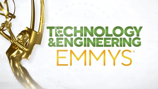The 71st Annual Technology & Engineering Emmy® Awards