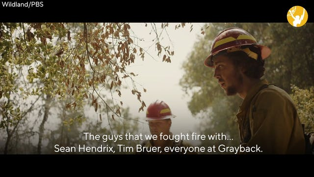 Behind The Emmy® - Wildland