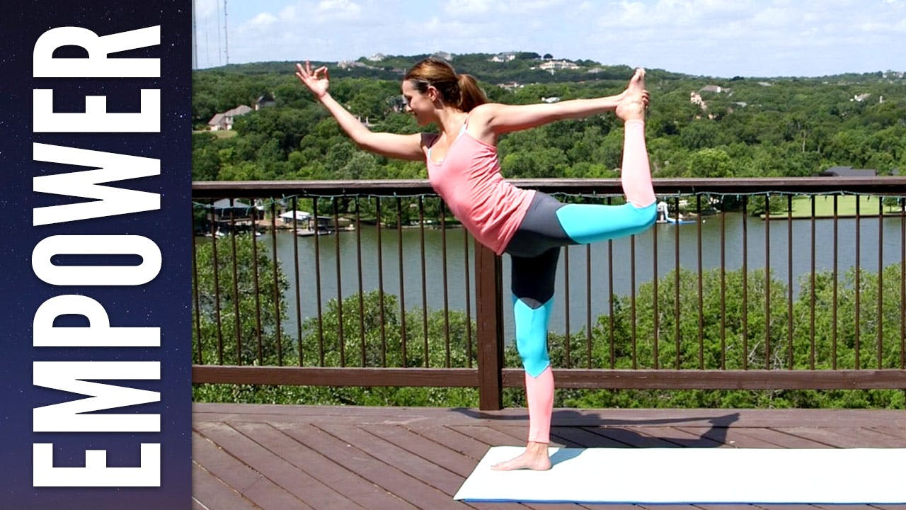 Empower - Heart Phase 1 - EMPOWER - Transformative Yoga ...