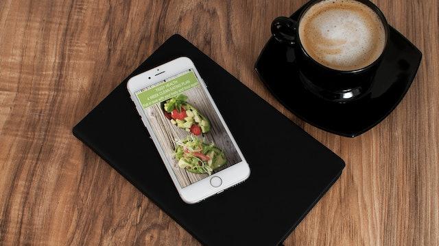 Four Week Clean Eating Plan Intro