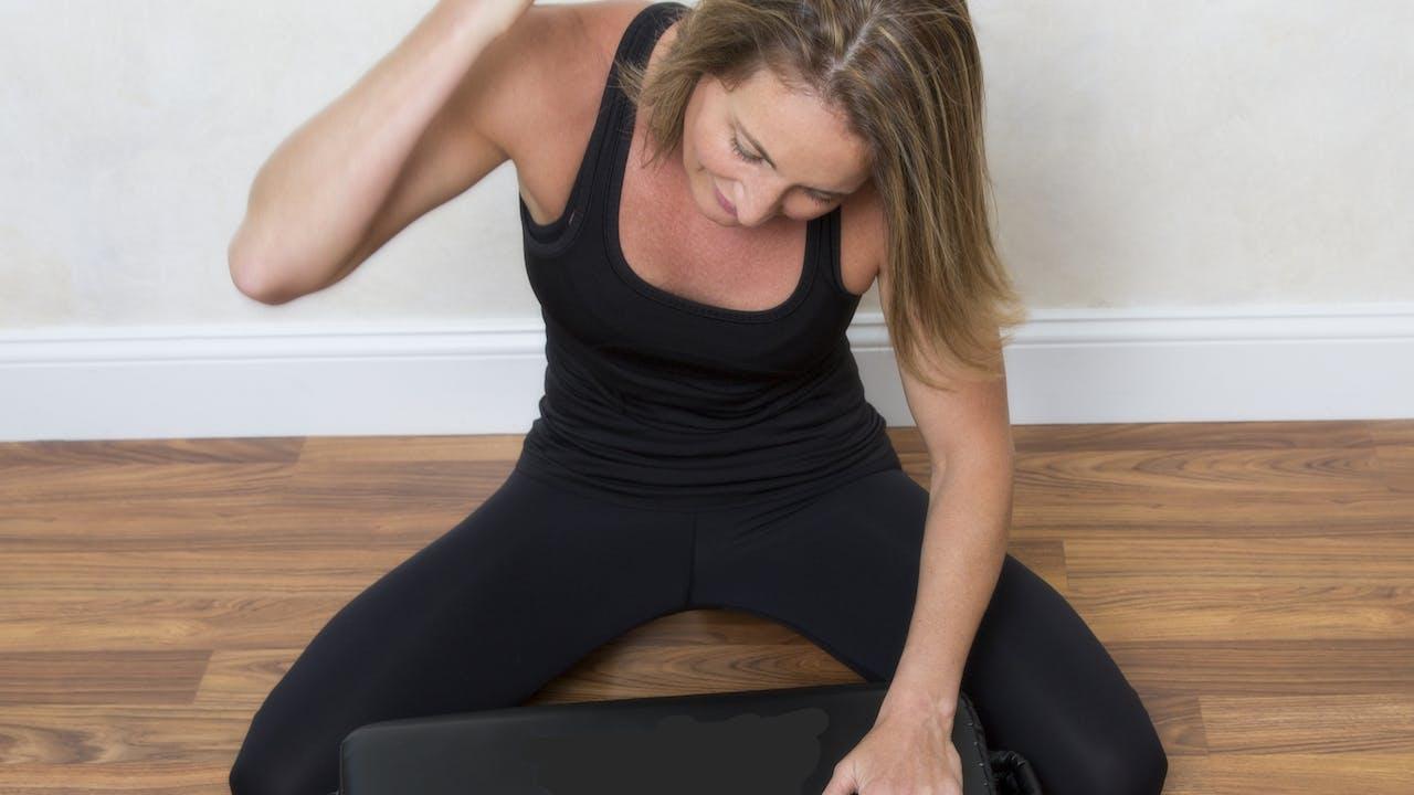 Badass Yoga