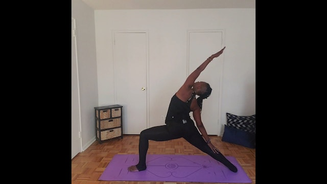 Yoga: Quick & to the Point