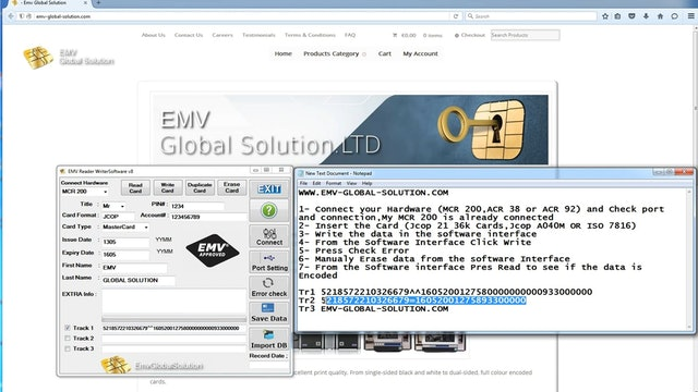 Forumemv Software