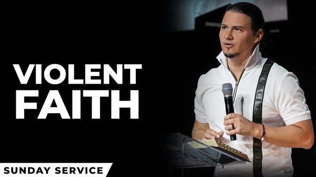Violent faith