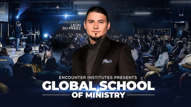 Global School Of Ministry
