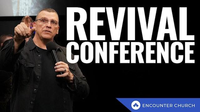 Revival Conference Krugersdorp