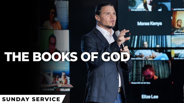 The Books Of God