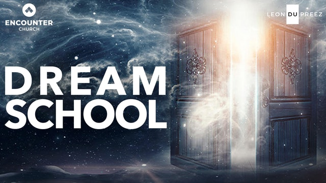 Dream School - Part 1