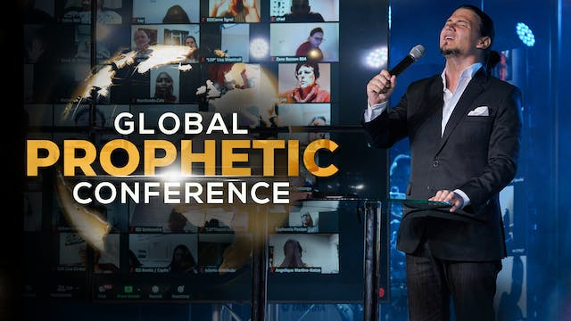Global Prophetic Conference