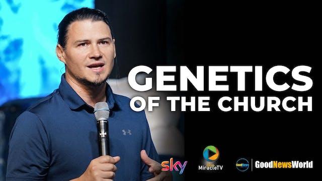 The Genetics Of The Church
