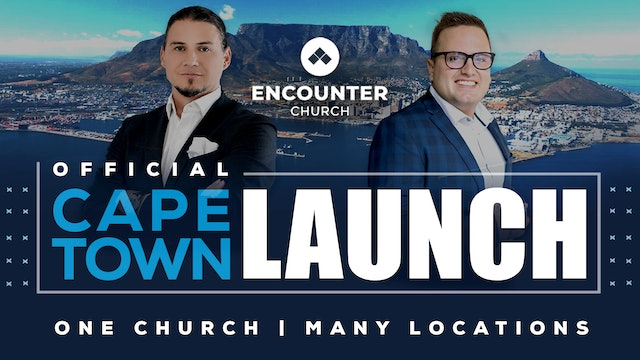 Encounter Church | Cape Town