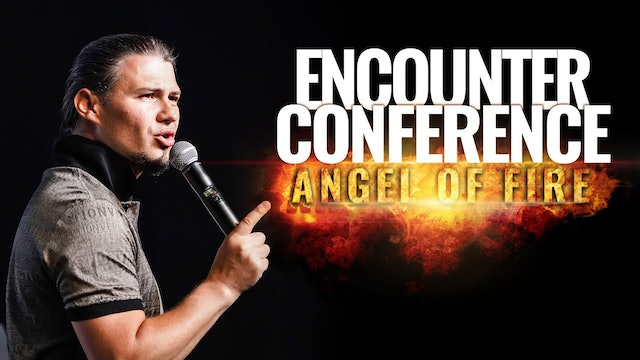 Angel of Fire Conference