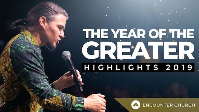2019 Highlights!