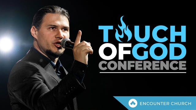 Touch Of God Conference