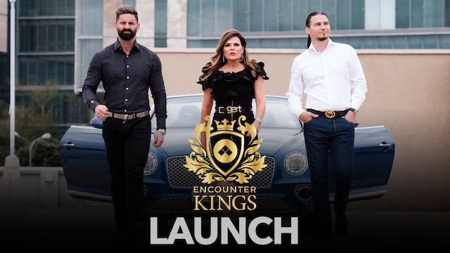 Encounter Kings Business Chamber