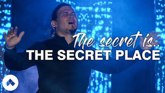 The Secret Of The Secret Place