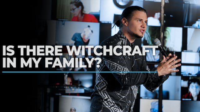 Is There Witchcraft In My Family?