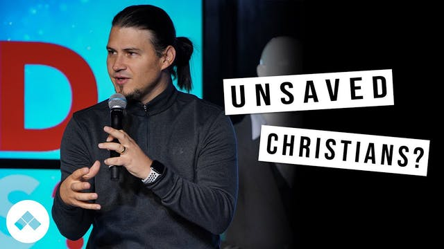 Unsaved Christians - Short Clip