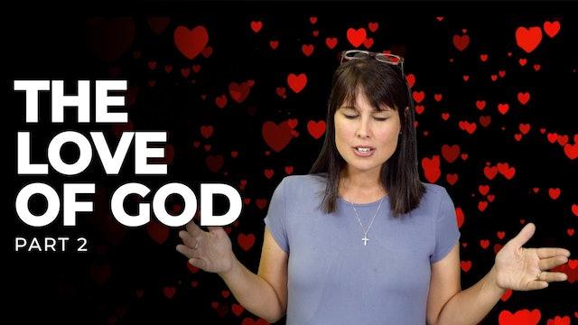 Love of God Part 2 for Children (Kids teaching) - eKidz