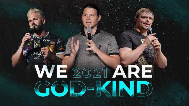 We Are God-Kind
