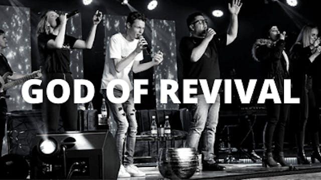 God of Revival