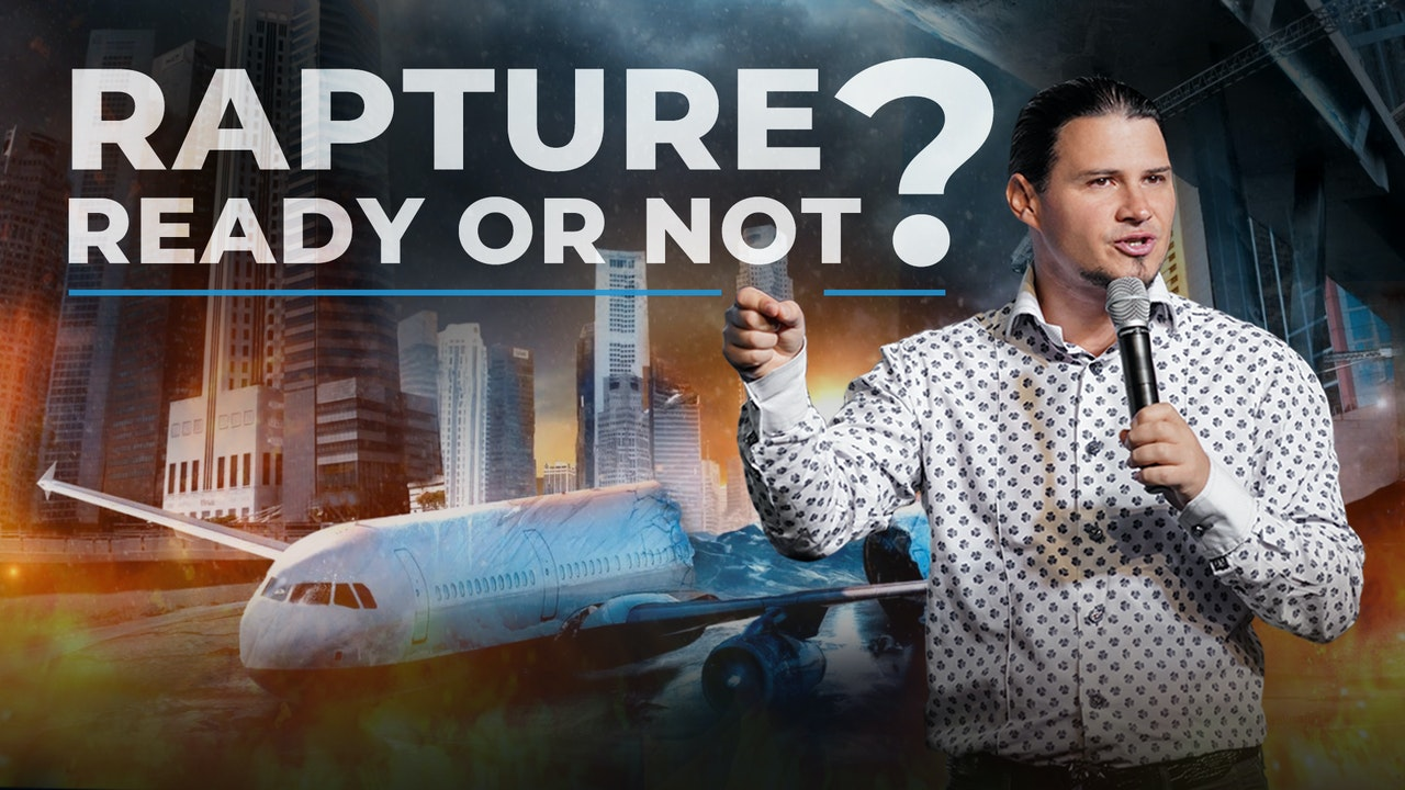 Rapture Ready Or Not?