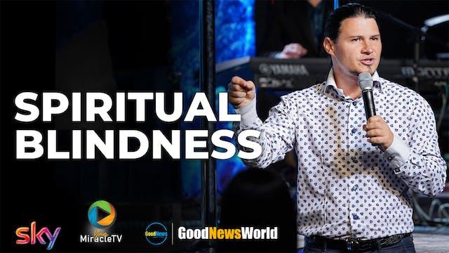 Spiritual Blindness