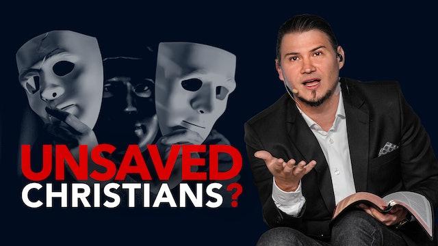 Unsaved Christians