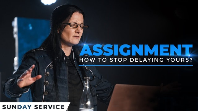 ASSIGNMENT - How To Stop Delaying Yours?