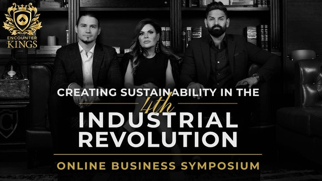 Encounter Kings - Business Symposium