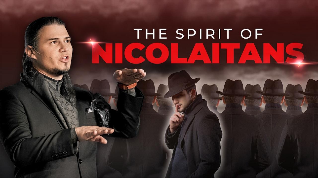 Spirit Of Nicolaitans