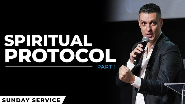 Spiritual Protocol - Part 1