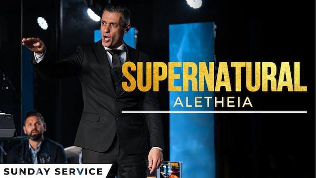 Supernatural Aletheia