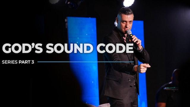 God's Sound Code - Part 3