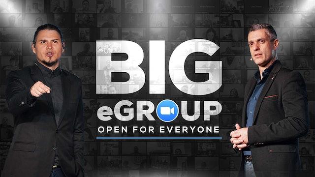 Big eGroup