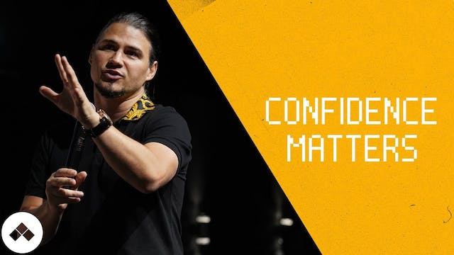 Confidence Matters
